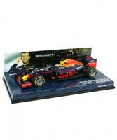 New Minichamps 1/43 Red Bull Racing TAG Heuer RB12 D.Ricciardo Russian GP 2016