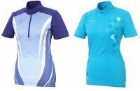 TOP Womans Bicycle shirt T-shirt Cycling Jerseys Sport Casual Polo Bike