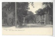 Herkimer, New York, North Main Street