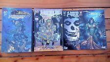 WITCHBLADE E DARKNESS1-31 sequenza completa + numeri 0 Panini Cult Comics