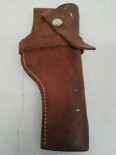George Lawrence Co. Leather Holster 555 1C FC