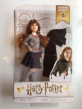 Harry Potter Wizarding World Hermoine Granger Doll 2018