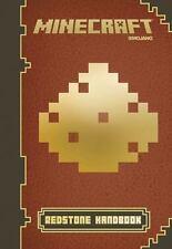 Minecraft: Redstone Handbook : An Official Mojang Book by Inc. Staff Scholastic