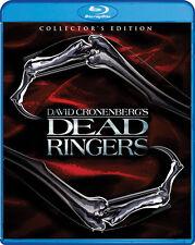 Dead Ringers - 2 DISC SET (2016, REGION A Blu-ray New)