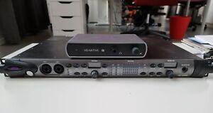 AVID Pro Tools HD Native Thunderbolt & AVID HD I/O Omni System