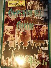 "GUITARRA FACIL ""COMPENDIO DEL CORRIDO VOL.4"" MAS DE 120 CORRIDOS *GUITAR CHORDS"