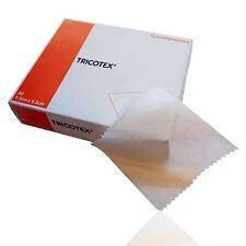 TRICOT LOW-aderente ferita contatto medicazione Layer 9.5cmx9.5cm, confezione da 50