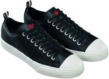 Rare Adidas ObyO KZK Plants Black Trainers UK 9.5 BNIB