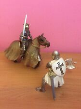 Schleich Knights And Horse