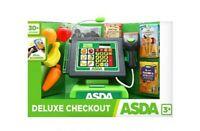 Asda Deluxe Checkout