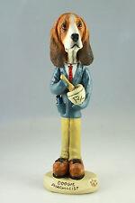 Pharmacist Basset Hound -See Interchangeable Breeds & Bodies @ Ebay Store