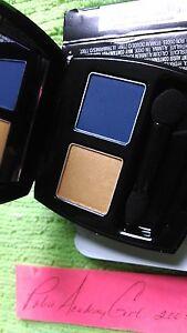 *GOLDEN RIVIERA* Eye Shadow DUO Avon True Color Eyeshadow Discontinued NEW Boxed