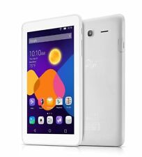 """Alcatel Pixi 4 8GB Wifi 8063 Android 7"""" Kids Tablet Computer White Android 6.0"""