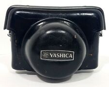 Yashica Fitted Camera Case