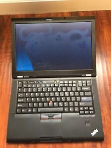 Lenovo Libreboot ThinkPad T400S 4GB   80GB SSD