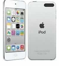 Apple iPod Touch 6th Generation 32GB - Silver.
