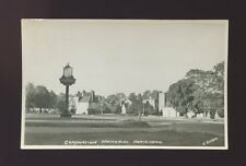 Herts Hertfordshire HARPENDEN Coronation Memorial RP PPC 1949