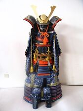 "Samurairüstung Japan "" Oda Nobunaga"" Samurai Rüstung komplett zum anziehen Nr.38"