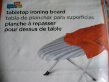 """Folding Table Top Ironing Board 31"""" L X 12"""" W X 7"""" H Compact & Portable,"""