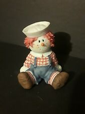 "Sarah's Attic SnoWonders 3"" ""Dustie"" Moppets No Package"