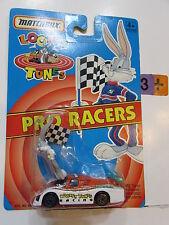 MATCHBOX 1993 LOONEY TUNES PRO RACERS - BUGS BUNNY