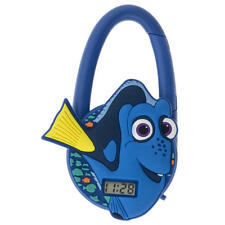 DISNEY DORY CARABINER WATCH TIMEPIECE FINDING NEMO OR DORY FILM DISNEY DIGITAL