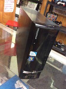 eMachines EL1850-01e (2.20GHz/2GB RAM/500 gb HDD)