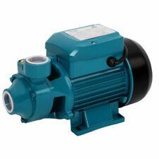 Giantz PUMP-QB60 240V Electric Clean Water Pump