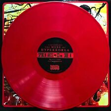 Clark Ashton Smith-La musa dei Hyperborea VINILE LP pedinato RECORDS Ltd Edition
