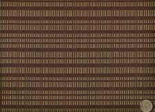 Crypton® Sina Pearson Origins Kenya Plum Contemporary Lines Upholstery Fabric