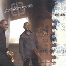 Rollin' by The Braxton Brothers (CD, Feb-2004, Peak Records)