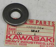 Kawasaki Valve Spring Seat for KL600 KLR650 KL650 KVF360 KZ1000 1977-2013