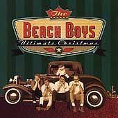 Ultimate Christmas by The Beach Boys (CD, Nov-1998, Capitol)