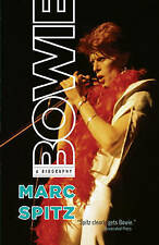 New Bowie: A Biography by Marc Spitz