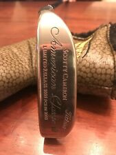 Scotty Cameron American ClassicVII LIMITED EDITION