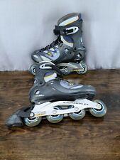 Salomon PowerArch DR85 Rollerblades Men's US Size 9 UK 8.5 Inline Skates
