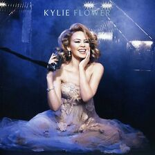 Kylie Minogue - Flower [New CD] Australia - Import