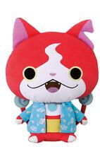 Yokai Watch 10'' Jibanyan Prize Plush Doll Anime Manga MINT