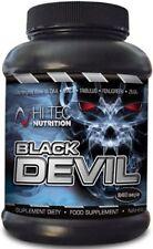 Hitec Nutrition Black Devil 240 Kaps Anabol Hormon Stymulator DAA ZMA Tribulus