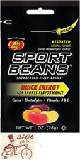 JELLYBELLY SPORT BEANS--ASSORTED--BOX OF 24