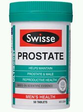 swisse ultiboost prostate 50 tablets - OzHealthExperts