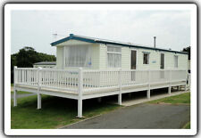 August Caravan Accommodations in United Kingdom