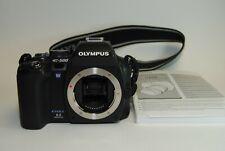 Olympus EVOLT E-500 8.0MP Digital SLR Camera Body Only