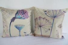 "Faux Silk Square 18x18"" Size Decorative Cushions & Pillows"