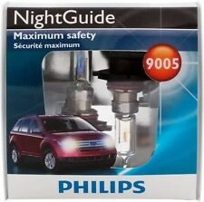 Philips 9005 NightGuide Replacement Bulb, (Pack of 2)