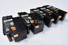 5 x Toner Cartridges For Fuji Xerox CP115w CP116w CP225w CM115w CM225fw CT202264