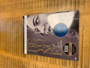 BEYONCE-LIFE IS BUT A DREAM DVD NEW