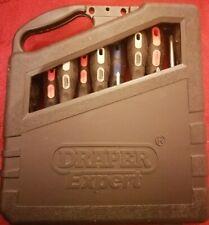 Draper Screwdriver Set