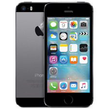 Apple iPhone SE 64GB silber-grau LTE OHNE Simlock TOP Zustand Smartphone Handy