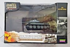 UNIMAX FORCES OF VALOR 1/72 WW II RUSSIAN T34/85 TANK EASTERN FRONT 85618 F/S